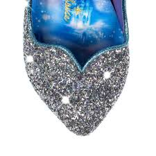 cinderella light up shoes size 7 8 irregular choice sparkling slipper cinderella at millars shoe store