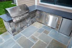What Are The Best Stainless Steel Outdoor Kitchen Cabinets In The DMV - Outdoor kitchens cabinets