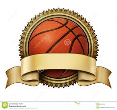 basketball award stock illustration image of basket 35165791