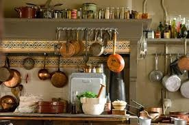 A Cozy Kitchen by Ash Tree Cottage I Love A Cozy Kitchen