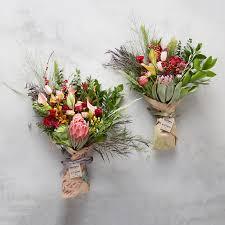 farmgirl flowers fresh cut winter bouquet terrain