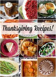 70 thanksgiving recipes 2017 edition