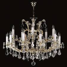 Maria Theresa Chandelier Maria Theresa Crystal Chandeliers Artglass Cz