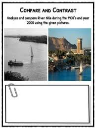 the river nile facts worksheets u0026 historical information for kids