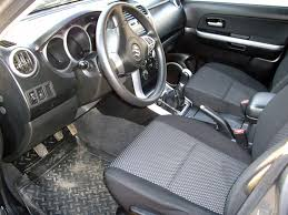 suzuki pickup interior can you recommend me products to detail suzuki grand vitara