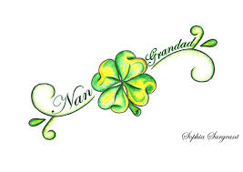 clover tattoos tattoo design and ideas
