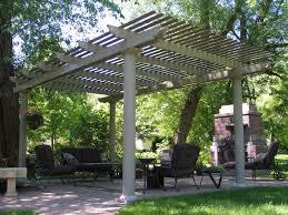 gallery pergolas and patio covers