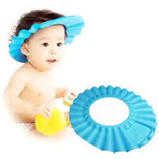 baby shower cap shower cap