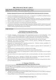 profile on a resume lukex co