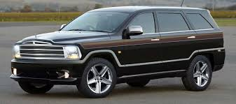 new jeep wagoneer concept it took about 25 years for us to wait the 2018 jeep grand wagoneer