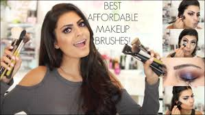 a comprehensive buying guideline for best makeup brushes