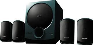 sony wireless home theater speakers buy sony sa d10 home audio speaker online from flipkart com