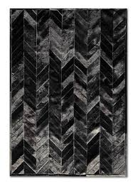 Solid Black Area Rugs Yves Patchwork Cowhide Rug I The Coloring Of This I Just