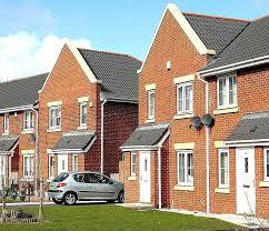 brick farmhouse plans one story brick house exterior stone brick siding ideas house