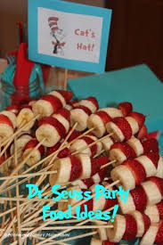 dr seuss party ideas dr seuss birthday party dr seuss party food ideas more