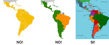Latin And South America Map by Nathan Lustig U2013 Doing Business In Latam Advice For Foreign