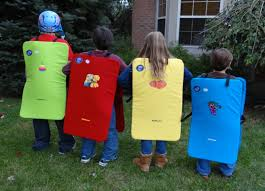 Cell Phone Halloween Costume Cell Phone Costumes Kids Picked Fruit