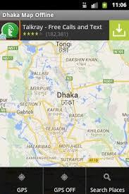 maps apk version dhaka city maps offline apk free travel local app for