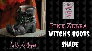 s boots pink witch s boots shade pink zebra