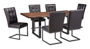 Cheap Dining Room Sets In Houston Ashley Esmarina 5pc Dining Set Dream Rooms Furniture