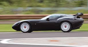 maserati a6g zagato zagato honors maserati with stunning mostro sports car at villa d