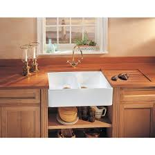 double basin apron front sink franke front apron kitchen sinks kitchen sinks kitchensource com