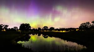 where are the northern lights visible northern lights may be visible in minneapolis st paul