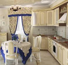 kitchen design kitchen curtain design ideas of floral print