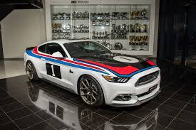 ford mustang ads aussie tuner reveals bathurst inspired supercharged ford mustang gt