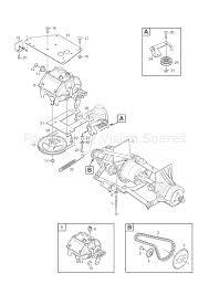 stiga primo 2009 parts diagram page 1