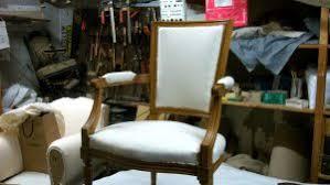 tapissier siege tapisserie siège stéphane jeandot artisan tapissier sellier
