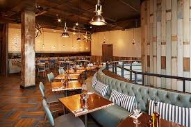 Modern Contract Furniture by Contract Chair Company U2013 Wildwood Restaurants Design Insider