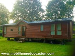mobil home d occasion 3 chambres mobil home occasion 3 chambres a vendre chalet occasion a vendre