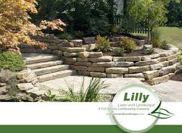 Lawn And Landscape by Clients Gallery Lilly Lawn And Landscape Lawn Care Tree Service