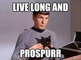 Geek Birthday Meme - afternoon funnies star trek edition gabbing geek