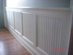 Painting Wainscoting Ideas Pin By Pauline Mcpherson On Entry Pinterest Wainscoting