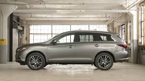 2018 Infiniti Qx60 Why Buy