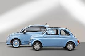 fiat 500 edition spec limited run fiat 500 60th edition launched to commemorate 60 years