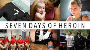 Heroin Meme - seven days of heroin this is what an epidemic looks like