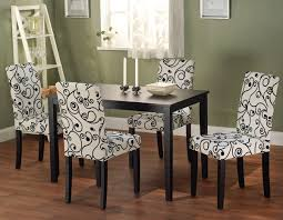 Fabric Chairs Design Ideas Chair Design Ideas Fabric Dining Room Chairs With Oak Legh