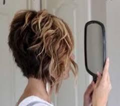 inverted bob hairstyles 2015 reverse bob curly hair regarding present your beauty my salon