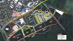 Kahului Airport Map Hookele Street And Airport Access Road Kahului Hi 96732 Land
