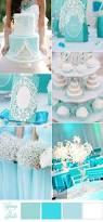 awesome ideas for your tiffany blue themed wedding beach wedding