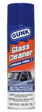 best window cleaner spray amazon com gunk gc1 streak free glass cleaner 19 oz automotive