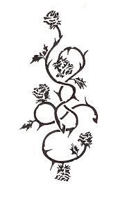 vines tattoos tattoomagz
