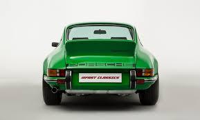 porsche ducktail classic car find of the week porsche 2 7 rs evocation opumo