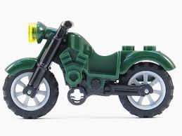 jurassic world vehicles lego jurassic world chris pratt owen minifigure with motorcycle