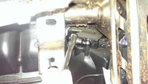 replacing an f 150 blend door actuator for hvac 2009 2014 did
