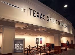 Home Theatre Austin Tx Texas Spirit Theater Bullock Texas State History Museum