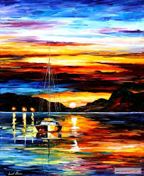 Afremov Quadri by 37 Images About Afremov U0027s On We Heart It See More About Painting